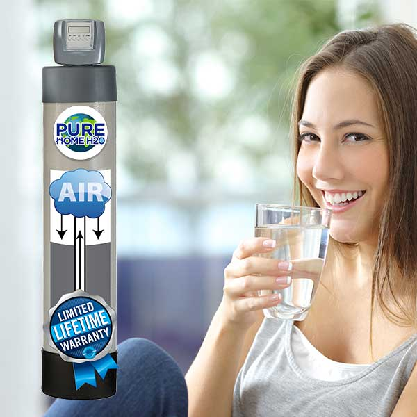 Remove Iron From Your Water With The Iron Filtration Systems