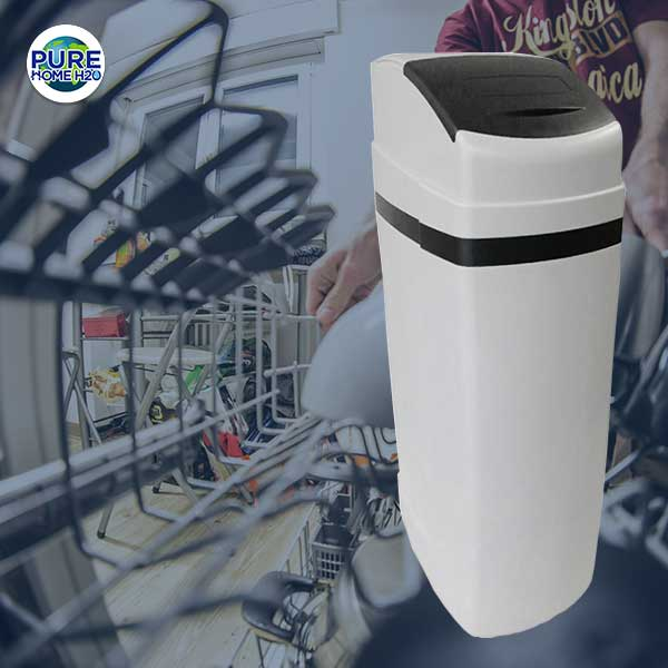Remove Hardness From Your Water With The Space Saver Water Softeners